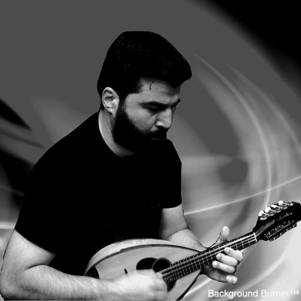 Dimitris Rizos (ΔΗΜΗΤΡΗΣ ΡΙΖΟΣ)