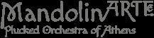 MandolinARTE Logo